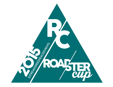 RoadsterCup-Sticker