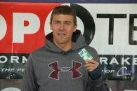 Colin Bowman - $25 Starbucks Gift Card